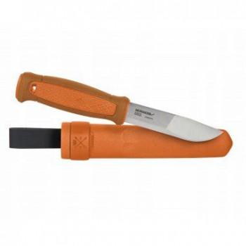 Нож Morakniv Kansbol, нержавеющая сталь,с оранжевыми накладкам 13505 - купить (заказать), узнать цену - Охотничий супермаркет Стрелец г. Екатеринбург