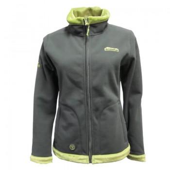 Куртка Tramp женская  Бия (серый/зеленый) - купить (заказать), узнать цену - Охотничий супермаркет Стрелец г. Екатеринбург