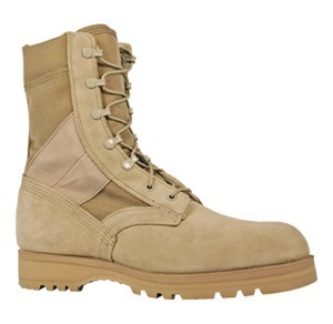 Ботинки McRae 3187 HW Desert Tan W/DirectAttSole - купить (заказать), узнать цену - Охотничий супермаркет Стрелец г. Екатеринбург