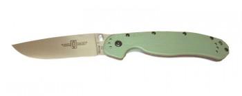Нож Ontario RAT-1 Folder Limited Edition ONT/8867OD складной - купить (заказать), узнать цену - Охотничий супермаркет Стрелец г. Екатеринбург