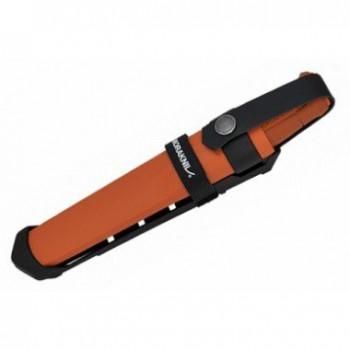 Нож Morakniv Kansbol, нержавеющая сталь,с оранж. 13507 - купить (заказать), узнать цену - Охотничий супермаркет Стрелец г. Екатеринбург