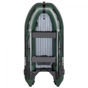 Лодка SMarine MD-330 (grey/black) IB - купить (заказать), узнать цену - Охотничий супермаркет Стрелец г. Екатеринбург
