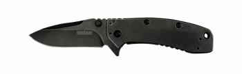 Нож K1556BW Crio II сталь 8Сr13Mov складной блэквош - купить (заказать), узнать цену - Охотничий супермаркет Стрелец г. Екатеринбург