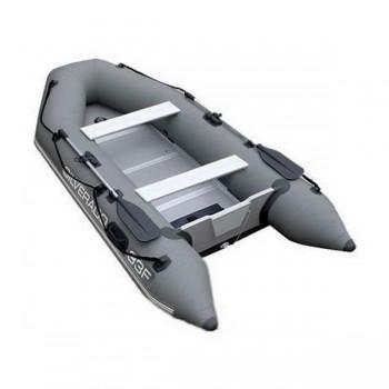 Лодка надувная SILVERADO 33F темно-серая - купить (заказать), узнать цену - Охотничий супермаркет Стрелец г. Екатеринбург