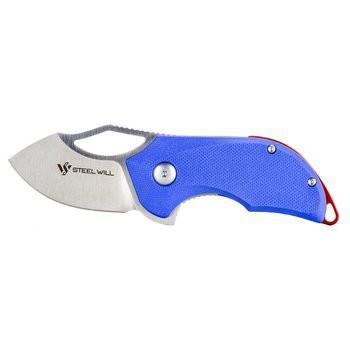 Нож Steel Will F66-14 Kobold - купить (заказать), узнать цену - Охотничий супермаркет Стрелец г. Екатеринбург