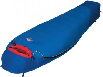 Мешок спальный TIBET синий, правый, 9203.03051 - купить (заказать), узнать цену - Охотничий супермаркет Стрелец г. Екатеринбург