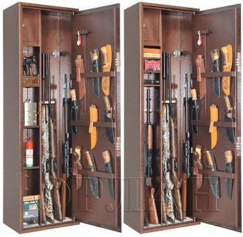 Шкаф для хранения оружия Орлан тип 12 - купить (заказать), узнать цену - Охотничий супермаркет Стрелец г. Екатеринбург