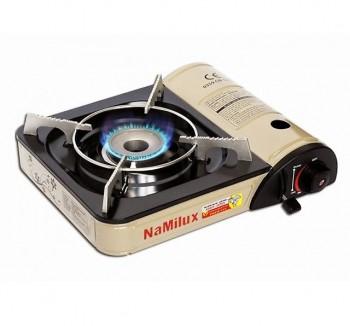 Газовая плита NaMilux NA-162 PN*8 - купить (заказать), узнать цену - Охотничий супермаркет Стрелец г. Екатеринбург