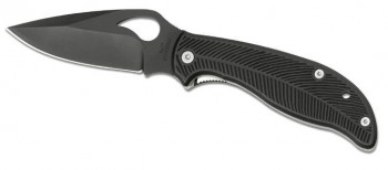 Нож Spyderco RAVEN сталь 8Cr13Mov складной SP/BY08P - купить (заказать), узнать цену - Охотничий супермаркет Стрелец г. Екатеринбург