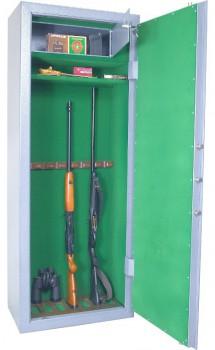 Сейф оружейный СО-8 - купить (заказать), узнать цену - Охотничий супермаркет Стрелец г. Екатеринбург