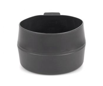 Кружка складная, портативная FOLD-A-CUP® BIG DARK GREY, W10390 - купить (заказать), узнать цену - Охотничий супермаркет Стрелец г. Екатеринбург