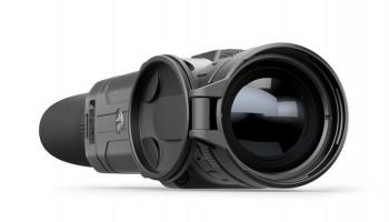 Прибор тепловизионный Pulsar Helion XQ 38 F (к) - купить (заказать), узнать цену - Охотничий супермаркет Стрелец г. Екатеринбург