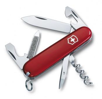 Нож Victorinox Sportsman 0.3803 - купить (заказать), узнать цену - Охотничий супермаркет Стрелец г. Екатеринбург