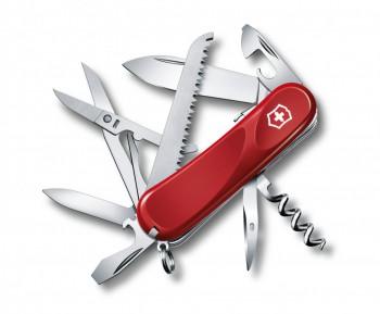 Нож Victorinox Evolution S17 2.3913.SE - купить (заказать), узнать цену - Охотничий супермаркет Стрелец г. Екатеринбург