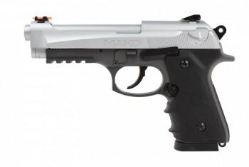 Пистолет пневм. Crosman CM9B Mako CO2 к.4,5мм - купить (заказать), узнать цену - Охотничий супермаркет Стрелец г. Екатеринбург
