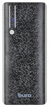 Мобильный аккумулятор Buro RC-10000 Li-lon 10000mAh 2.1A+1A черный/серый 3хUSB - купить (заказать), узнать цену - Охотничий супермаркет Стрелец г. Екатеринбург