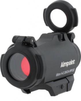 Прицел Aimpoint Micro H-2 Weaver 2MOA 200185 - купить (заказать), узнать цену - Охотничий супермаркет Стрелец г. Екатеринбург