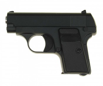 Пистолет софтэйр GALAXY G.1 пружинный, к.6мм - купить (заказать), узнать цену - Охотничий супермаркет Стрелец г. Екатеринбург