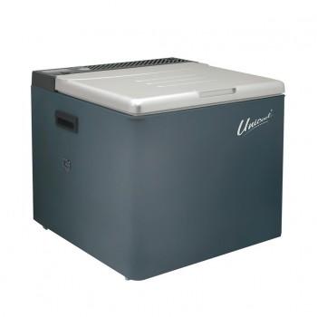 Холодильник автомобильный электрогазовый Camping World Unicool 42 - купить (заказать), узнать цену - Охотничий супермаркет Стрелец г. Екатеринбург