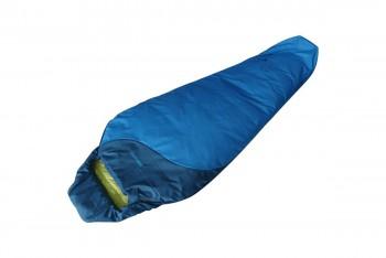 Мешок спальный DELTA ULTRALIGHT 600. Правый / цвет голубой - купить (заказать), узнать цену - Охотничий супермаркет Стрелец г. Екатеринбург