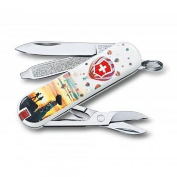 """Нож-брелок """"Cappadocia""""  0.6223.L1804 - купить (заказать), узнать цену - Охотничий супермаркет Стрелец г. Екатеринбург"""