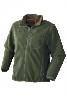 Куртка мужская м.4264 (олива Флис) - купить (заказать), узнать цену - Охотничий супермаркет Стрелец г. Екатеринбург