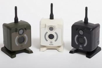 Фотоловушка KUBIK  GSM поддержка 2G, Bluetooth, цвет корпуса: черный - купить (заказать), узнать цену - Охотничий супермаркет Стрелец г. Екатеринбург