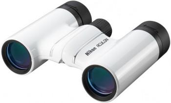 Бинокль Nikon Aculon T01 8х21 белый - купить (заказать), узнать цену - Охотничий супермаркет Стрелец г. Екатеринбург