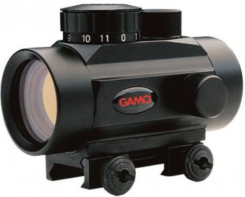 Прицел Gamo коллиматорный QUICK SHOT BZ - купить (заказать), узнать цену - Охотничий супермаркет Стрелец г. Екатеринбург