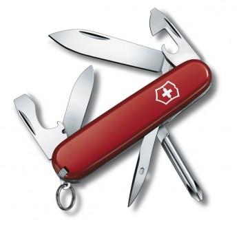 Швейцарский нож Victorinox Tinker (1.4603) - купить (заказать), узнать цену - Охотничий супермаркет Стрелец г. Екатеринбург