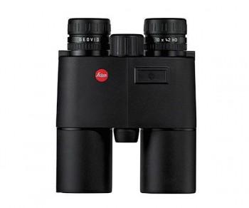 Дальномер Leica Geovid 10x42 HD-R, M (40427) - купить (заказать), узнать цену - Охотничий супермаркет Стрелец г. Екатеринбург