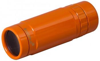 Монокуляр Levenhuk Rainbow 8x25 Sunny Orange - купить (заказать), узнать цену - Охотничий супермаркет Стрелец г. Екатеринбург