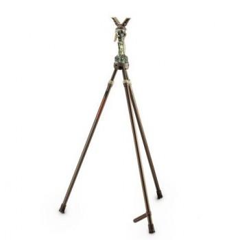 Опора для ружья Primos Trigger Stick Gen3 3 ноги, 61-157см - купить (заказать), узнать цену - Охотничий супермаркет Стрелец г. Екатеринбург