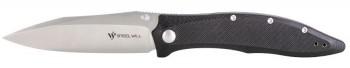 Нож Steel Will F53-01 Gienah - купить (заказать), узнать цену - Охотничий супермаркет Стрелец г. Екатеринбург