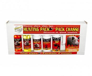 Охотничий набор кабан с DVD Buck Expert - купить (заказать), узнать цену - Охотничий супермаркет Стрелец г. Екатеринбург