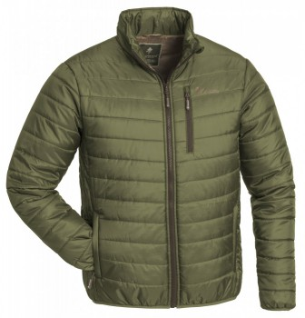 Куртка Pinewood Himalaya Padded (цвет зелёный) - купить (заказать), узнать цену - Охотничий супермаркет Стрелец г. Екатеринбург