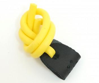 Резинка для рогатки (латекс) желтая - купить (заказать), узнать цену - Охотничий супермаркет Стрелец г. Екатеринбург