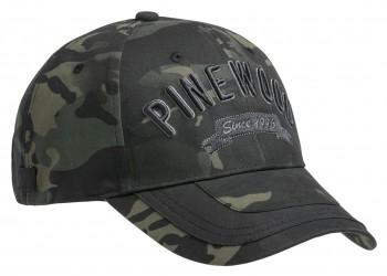 Кепка TC Camou, цвет Black Jungle Black, один размер - купить (заказать), узнать цену - Охотничий супермаркет Стрелец г. Екатеринбург
