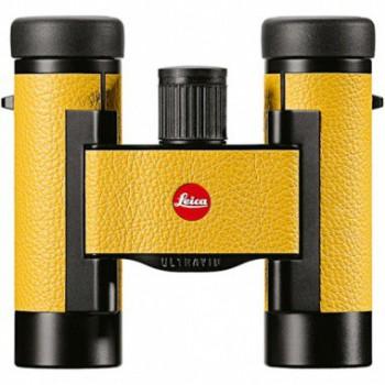 Бинокль Leica  Ultravid  8x20 Lemon yellow - купить (заказать), узнать цену - Охотничий супермаркет Стрелец г. Екатеринбург