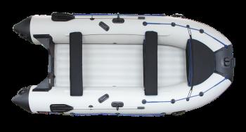 """Лодка """"РМ 330"""" Air Люкс №94662 - купить (заказать), узнать цену - Охотничий супермаркет Стрелец г. Екатеринбург"""