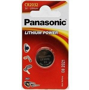 Э/п Panasonic CR2032 BL1 - купить (заказать), узнать цену - Охотничий супермаркет Стрелец г. Екатеринбург