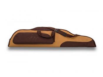 Чехол Blaser Cordura 110 коричнево-песочный 80405371 - купить (заказать), узнать цену - Охотничий супермаркет Стрелец г. Екатеринбург