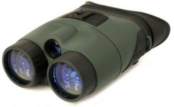 Бинокль ночного видения Yukon Tracker 3х42 - купить (заказать), узнать цену - Охотничий супермаркет Стрелец г. Екатеринбург