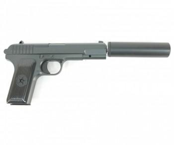Пистолет софтэйр GALAXY G.33A пружинный, к.6мм - купить (заказать), узнать цену - Охотничий супермаркет Стрелец г. Екатеринбург