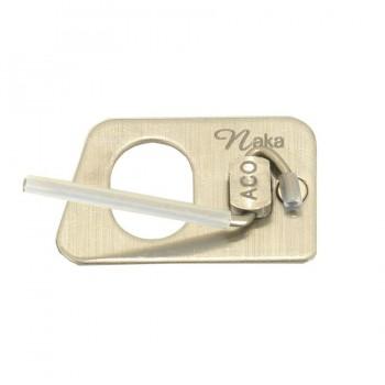 Полочка для классического лука магнитная Decut Naka Silver - купить (заказать), узнать цену - Охотничий супермаркет Стрелец г. Екатеринбург