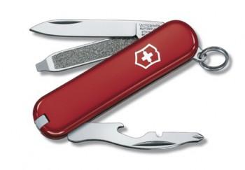 Нож Victorinox Rally 0.6163 - купить (заказать), узнать цену - Охотничий супермаркет Стрелец г. Екатеринбург