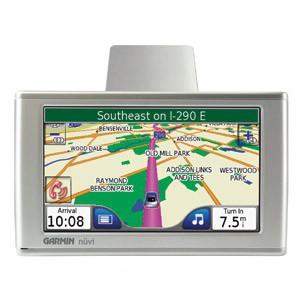 Навигатор GARMIN Nuvi 610 (без диска) - купить (заказать), узнать цену - Охотничий супермаркет Стрелец г. Екатеринбург