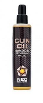 Масло нейтральное оружейное GUN OIL,100 мл - купить (заказать), узнать цену - Охотничий супермаркет Стрелец г. Екатеринбург