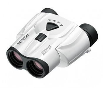 Бинокль Nikon Aculon T11 8-24x25 white - купить (заказать), узнать цену - Охотничий супермаркет Стрелец г. Екатеринбург
