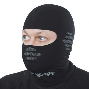 Балаклава AVI-Outdoor NordKapp Цвет: черный.арт.  628 - купить (заказать), узнать цену - Охотничий супермаркет Стрелец г. Екатеринбург